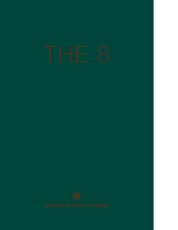 Catalogo THE 8