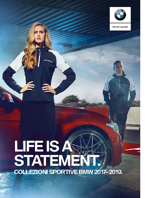 Collezioni sportive BMW